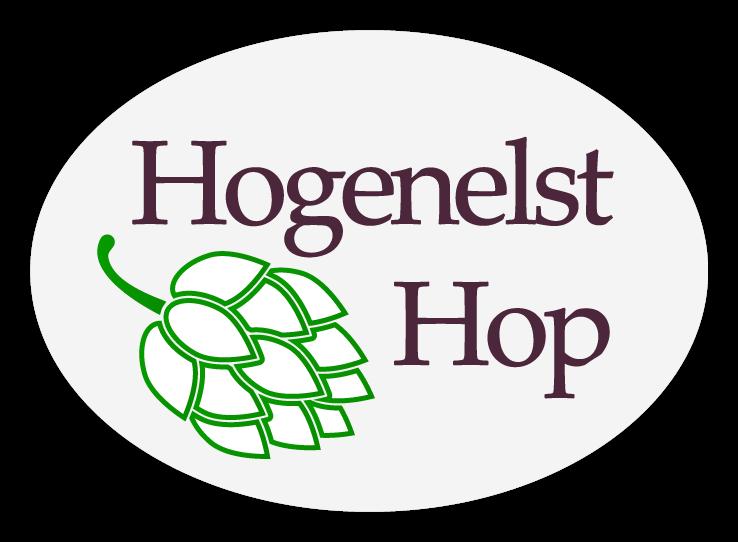 Hogenelst Hop Logo